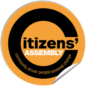 Citizen Assembly South Tyneside (CAST) Logo